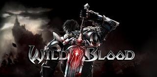 wild blood armv6 qvga