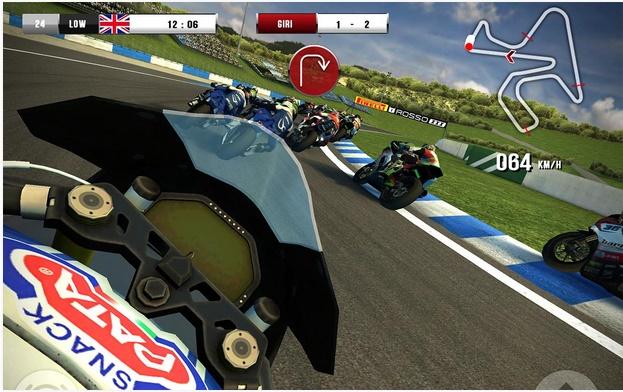 Sbk 16 Official Mobile Game Mod Apk (Full Version Unlocked
