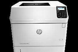 Download HP LaserJet M604n Drivers