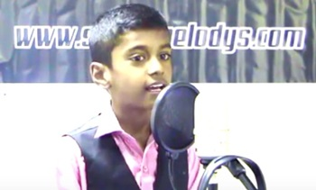 Onnum Puriyala Cover by Axsayan