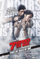 7 Hours To Go 2016 720p Hindi DVDRip Full Movie Download