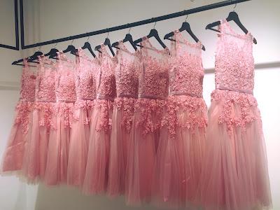 Kireina Wedding Gown Rental Service