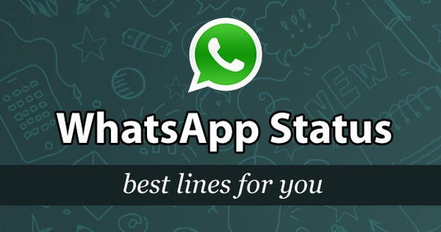 Whatsapp Status in English