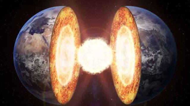 Scientists closer to solving mystery of Earth's core