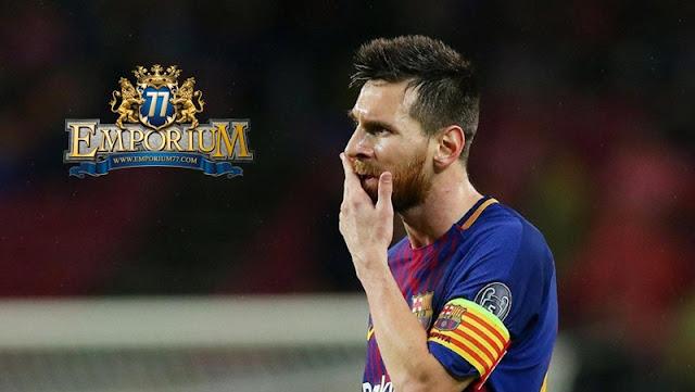 Messi Melawan Chelsea, Dimana Dari 8 Laga Messi Belum Pernah Mencetak GOL!!!
