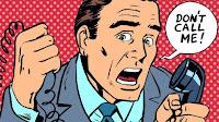 Bloccare chiamate da numeri sgraditi e SMS indesiderati