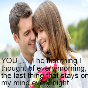 Best Romantic Mood Whatsapp DP image