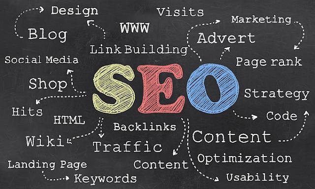 Cách tối ưu hóa SEO hình ảnh trên Blogspot