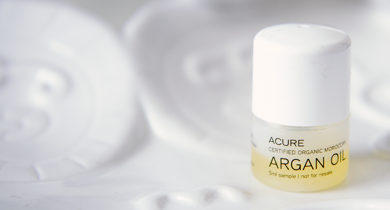 Acure Argan Oil Whole Foods
