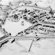 В Жовкве на Львовщине археологи раскопали еврейский квартал 17 века