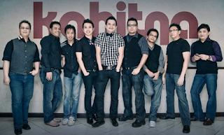 Kumpulan Lagu Mp3 Terbaik Kahitna Full Album Cerita Cinta 25 Tahun Kahitna (2011) Lengkap