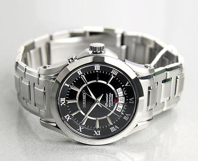 Đồng hồ nam cao cấp - món quà ý nghĩa tặng chàng