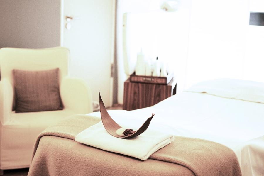 massage entspannung