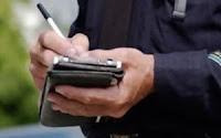 Έρχονται νέες κατασχέσεις καταθέσεων, μισθών, συντάξεων για κλήσεις της Τροχαίας