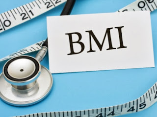Know your BMI