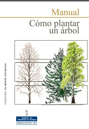 Libros gratis como plantar un rbol agronomia libros for Libro viveros forestales