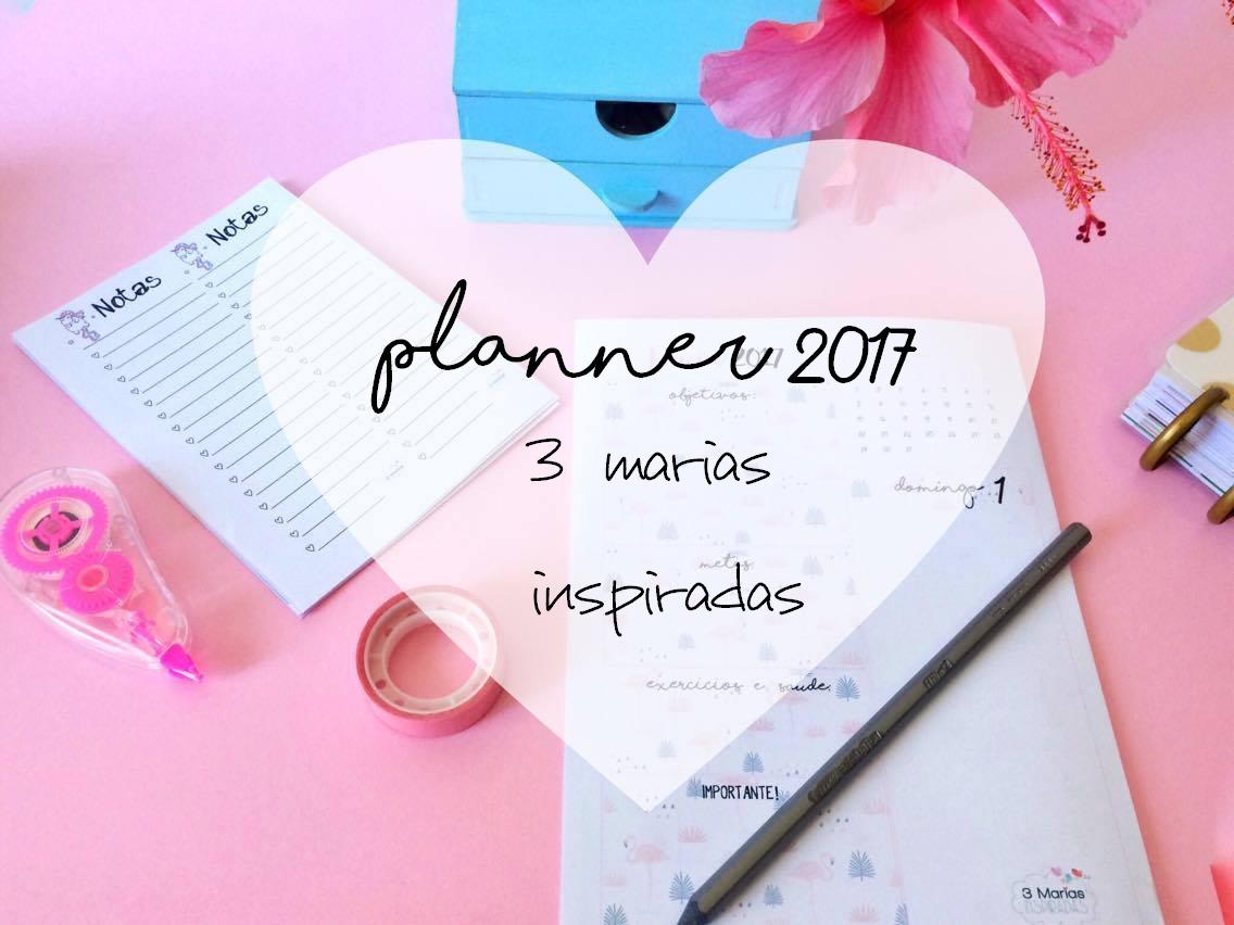 planner 2017 free