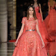 ZUHAIR MURAD SS COUTURE 2016 COLLECTION