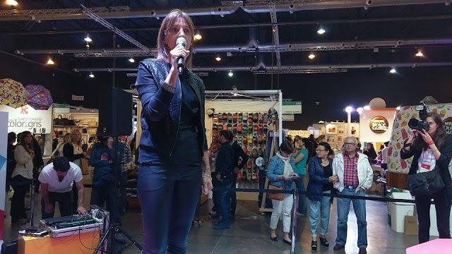 La Feria Puro Diseño anunció su décimo séptima edición #SOMOSCURIOSOS en @LaRural_BsAs