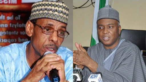 Saraki's Chief Of Staff Dumps APC Over