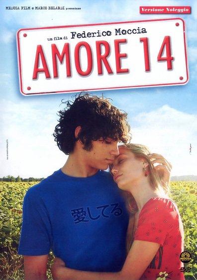 Ver Carolina se Enamora (Amore 14) (2009) Online