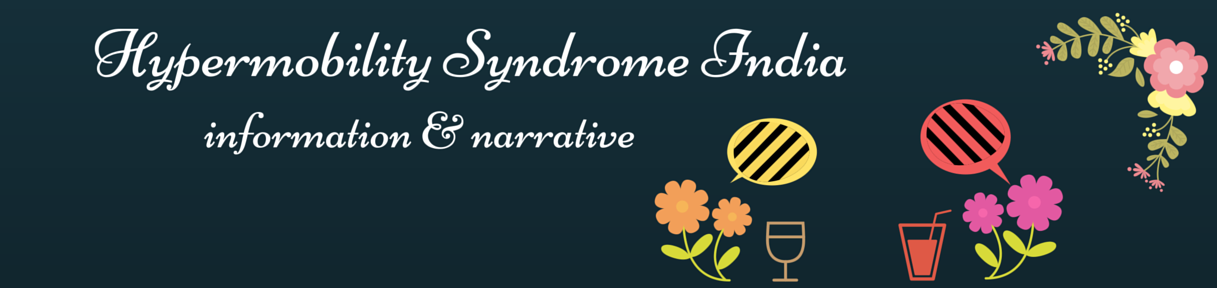 Hypermobility Syndrome India