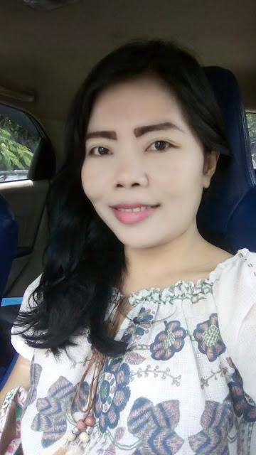 Melissa Seorang Janda, Beragama Islam, Suku Jawa, Berprofesi Wiraswasta Di Surabaya Provinsi Jawa Timur Mencari Jodoh Pasangan Pria Untuk Jadi Calon Suami