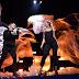 Suécia: Hanna Ferm & Liamoo lideram preferências do público na 2.ª semifinal do 'Melodifestivalen 2019'