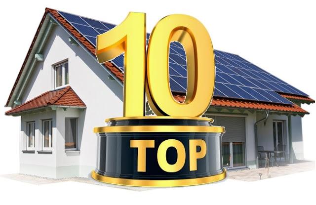 besten Photovoltaik Anbieter Energiebedarf Einspeisung Schweiz