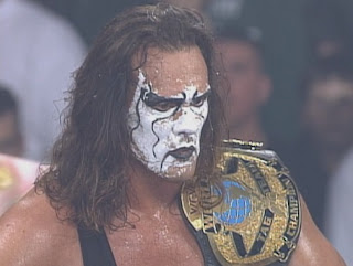 WCW Slamboree 1998 Review - Sting &  The Giant faced The Outsiders