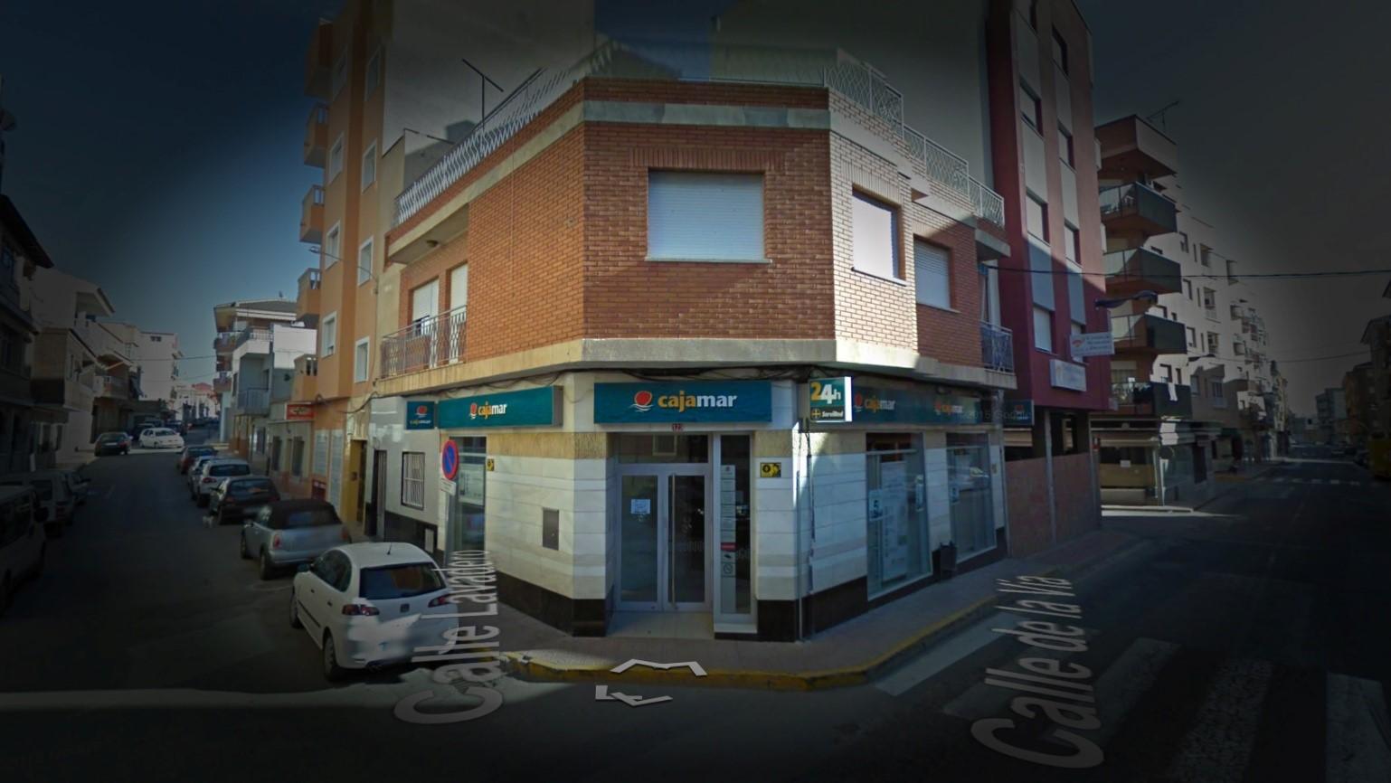 Ugt gcc murcia blog 2015 2019 adi s 307 mazarr n la v a for Oficinas cajamar murcia