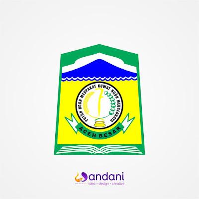 Download Logo Aceh Besar - Free Vector, Download Vector Gratis, Vector, Logo Lembaga, Logo Pemerintahan, Logo Aceh Besar