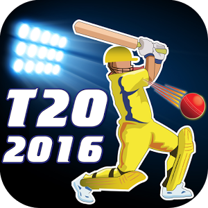 T20 Cricket 2016 APK