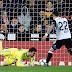 2-1. Un Valencia discreto ganó a una Real que mereció más