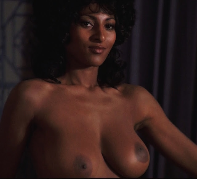 Women of television nude