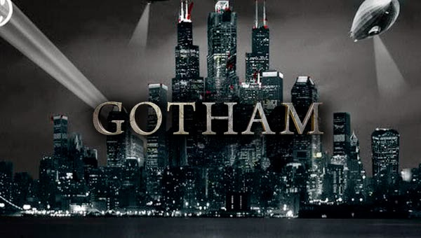 Gotham serie tv FOX