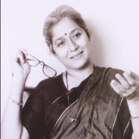 Bhakti Barve age, wiki, biography