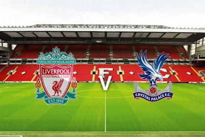 Crystal Palace vs Liverpool: Premier League,live stream info