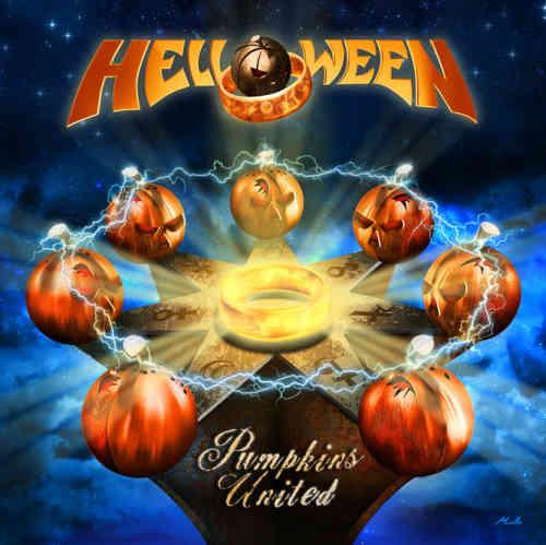 "HELLOWEEN: Ακούστε το νέο τους single ""Pumpkins United"""