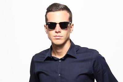 Belanja Kacamata Pria Di Situs Online