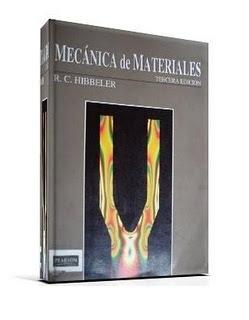 Mecánica de Materiales, 3ra Edición – R. C. Hibbeler