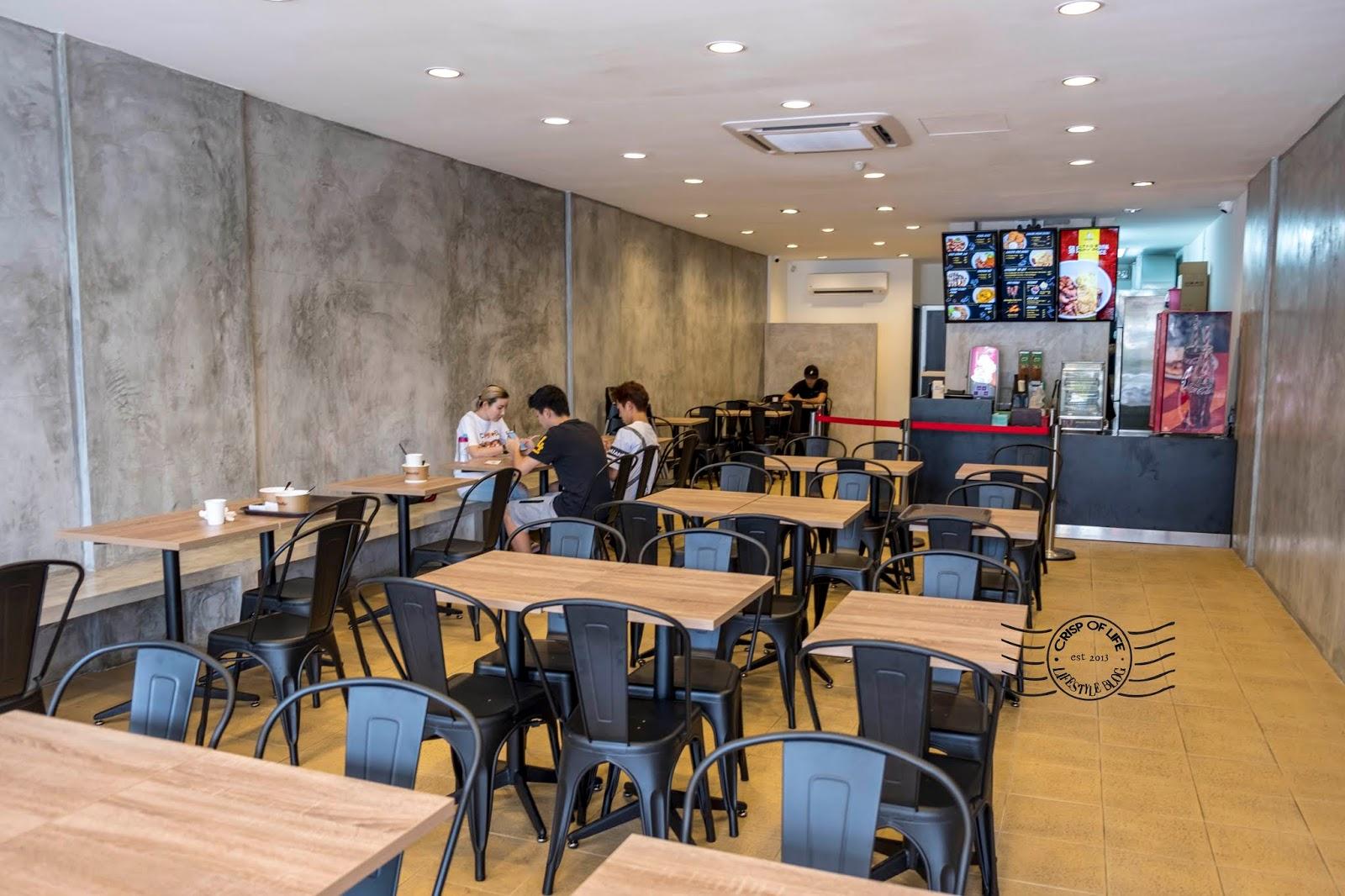 Gohaniku by Spade's Burger @ I-Avenue, Penang