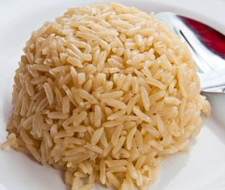 How to cook Tasty,  No-stick brown rice in an exceedingly Rice cooker