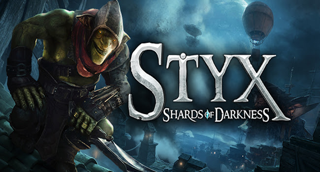 Styx: Shards of Darkness (Region Free) PC