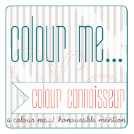 Honourable Mention at Colour Me
