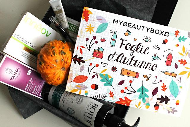 nuova mybeautybox