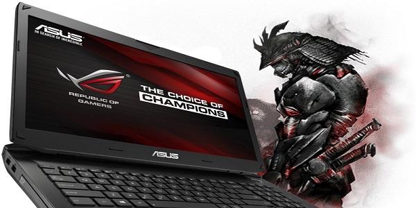 7 Laptop Asus Terbaik Untuk Pencinta Gaming dan Bisnis