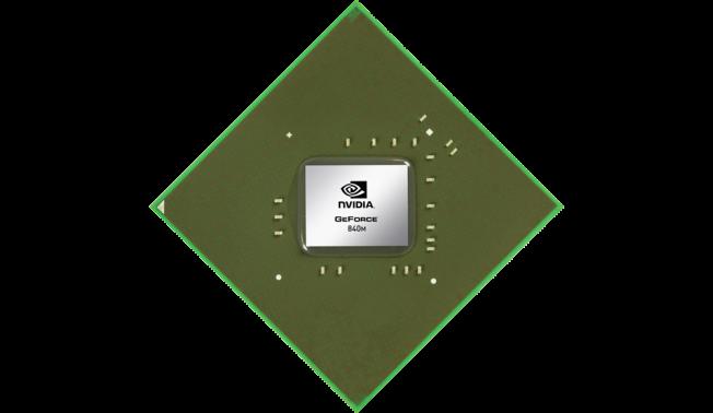 Nvidia GeForce GT 840M Driver Download