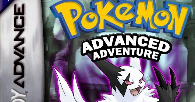 pokemon advanced adventure rom download zip