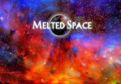 Melted Space_logo